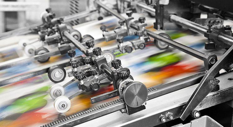 offset printing digital printing